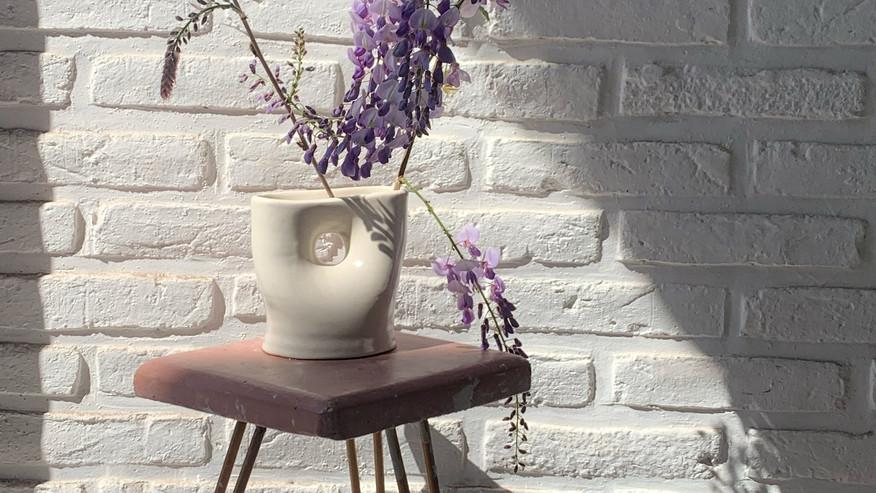 flower vase form 3