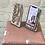 Thumbnail: Portacelular esgrafiado a mano