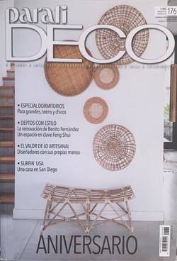 Revista ParaTi Deco Sep 2020