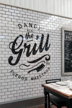 Dandy Grill