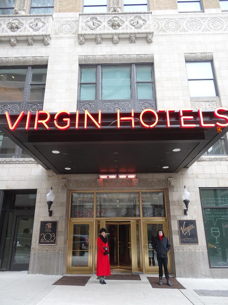 Virgin Hotels, Diego Gronda