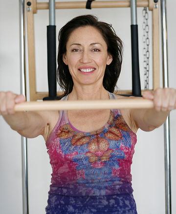 Carol Abney - Pilates Instructor