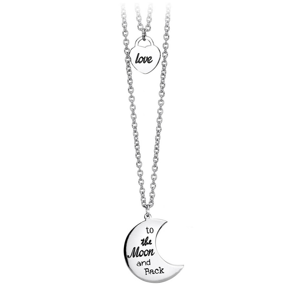 collana kidult to the moon and back
