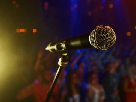 Visualisation- the missing element of public speaking