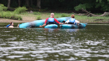 Kayak Instruction in Northeast Ohio