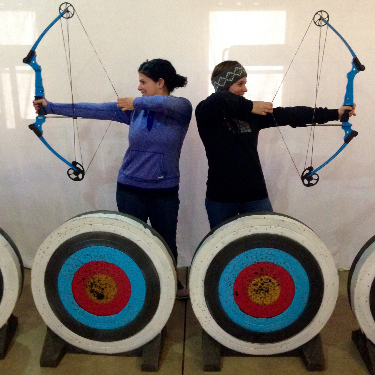 Archery | Cleveland | Good Shooters