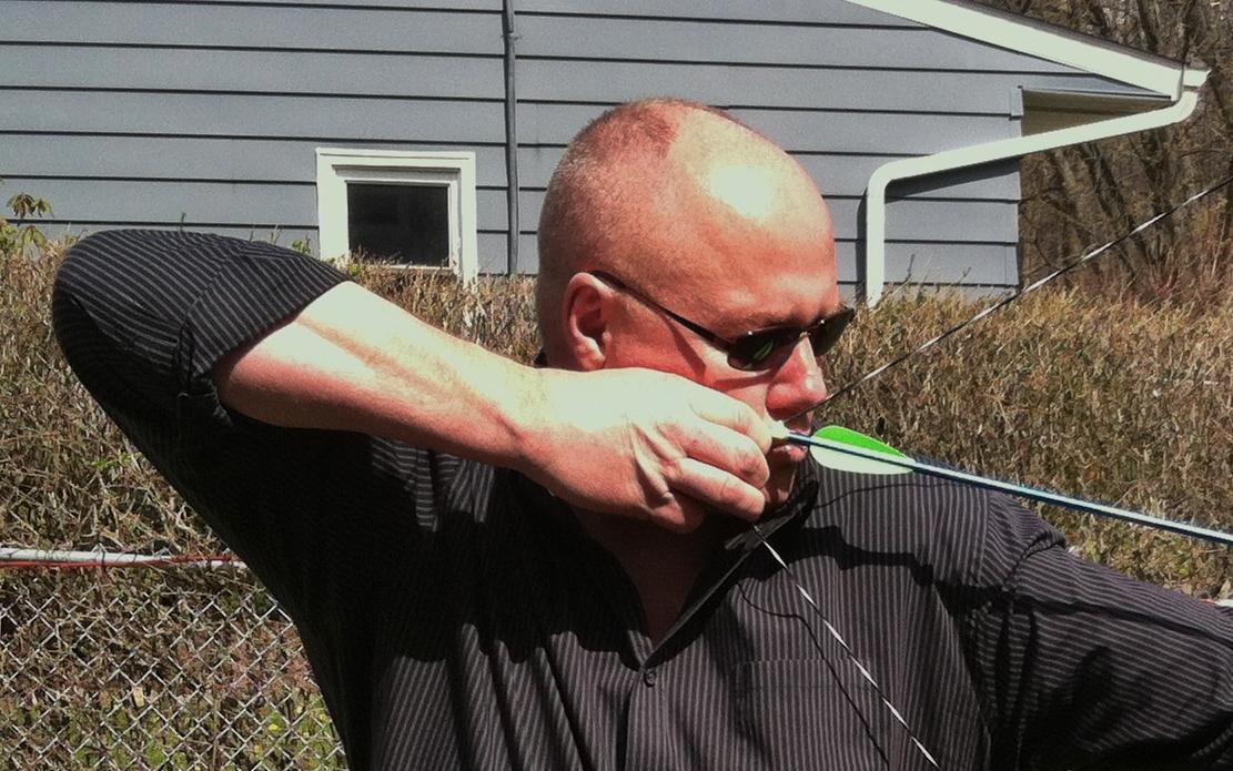 Archery | Cleveland | Hersh