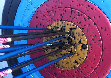 Bullseye! At Breakaway Excursions