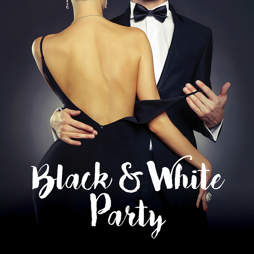 Black and White Party - Cancelled