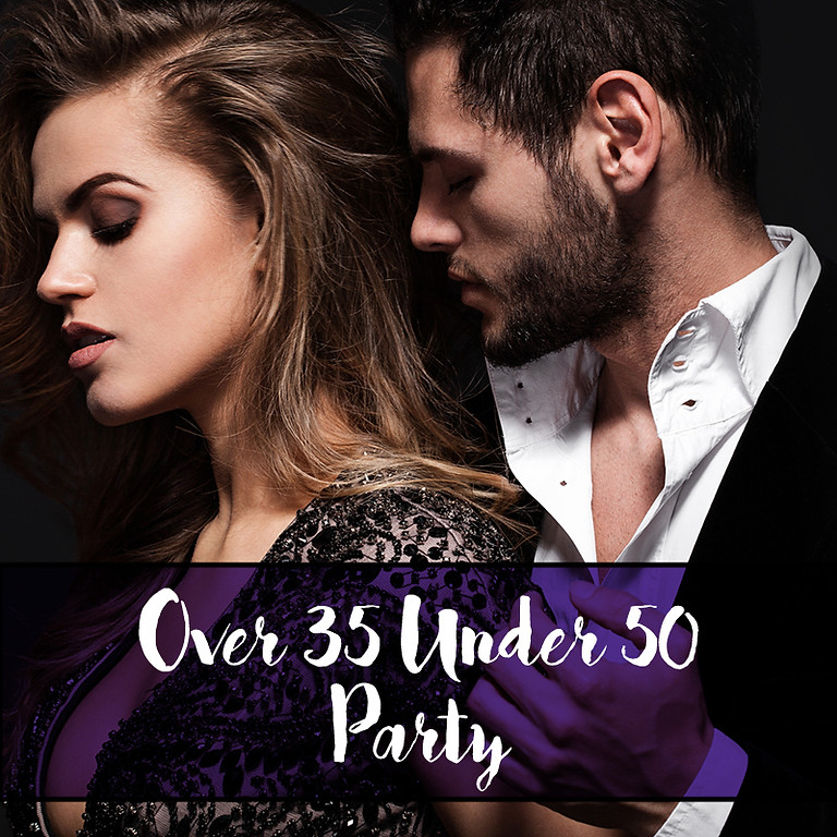Over 35 Under 50 SATURDAY 27/11/21