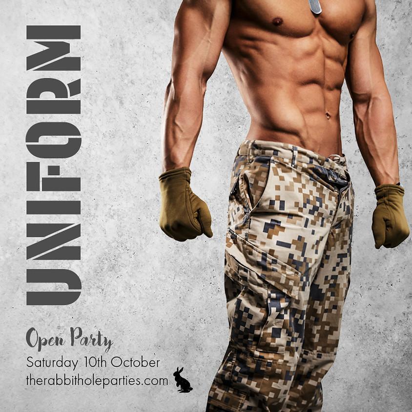 Uniform Party - SOLD OUT