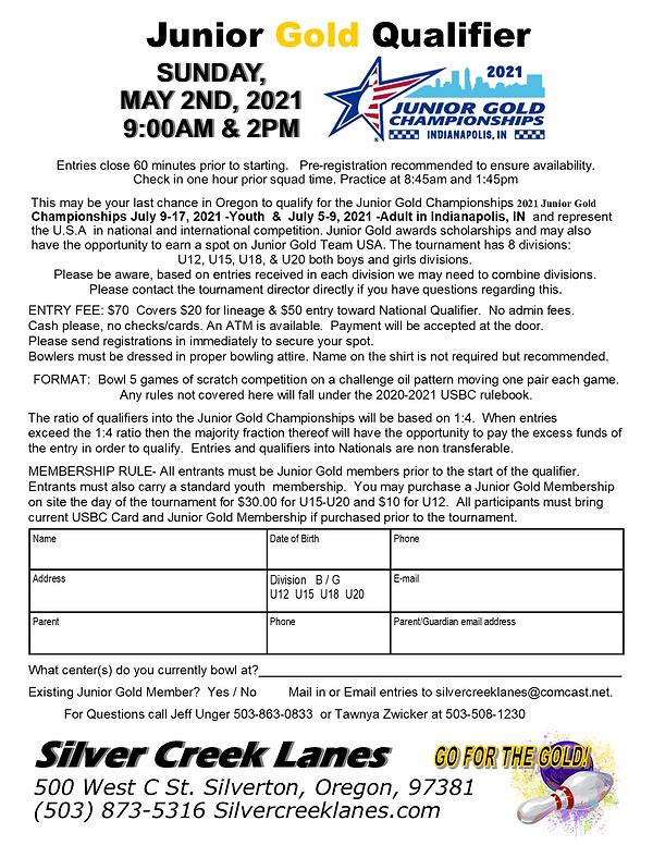 Junior Gold 2021 entry form.png