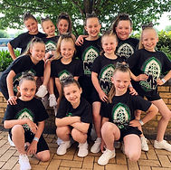Cheerleading classes for all ages!