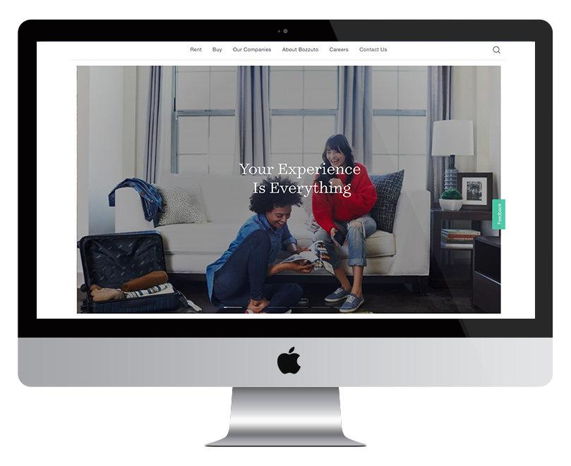 homepage slider_girls on couch_imac mock