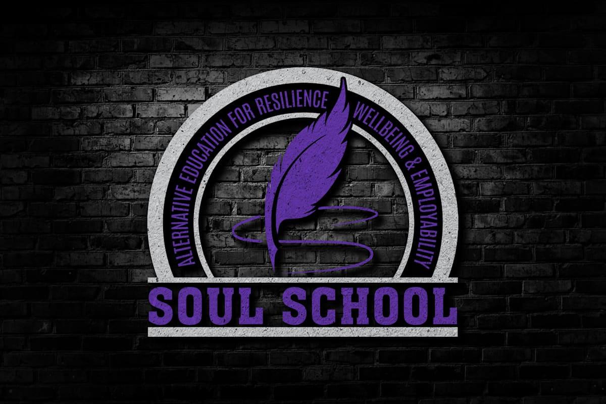 Soul School Logo
