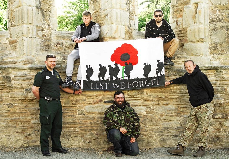 Flintshire Veterans Project