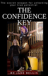 The Confidence Key cover_376x600.jpeg