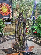 Suzie K at the Secret Garden.jpg
