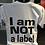 Thumbnail: I am not a label Tshirt
