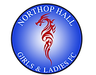 Northop Hall Girls & Ladies FC Logo.png