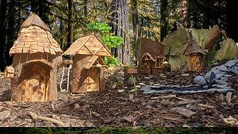 Flintshire Fairy log houses.jpg