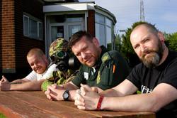 Flintshire Veterans