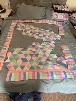 Community patchwork