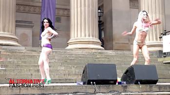 Burlesque & Drag