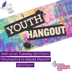 Digital youth clubs