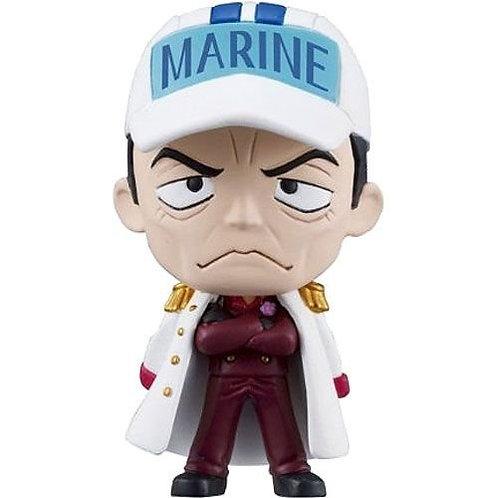 Sakazuki Akainu - Miniaturas - One Piece