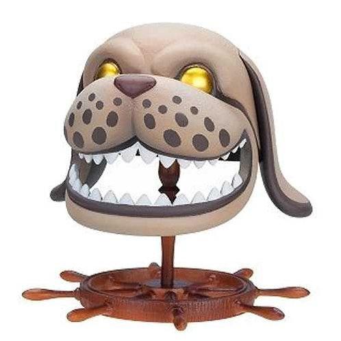 Chapéu Monkey D. Garp - Ace Legend - One Piece