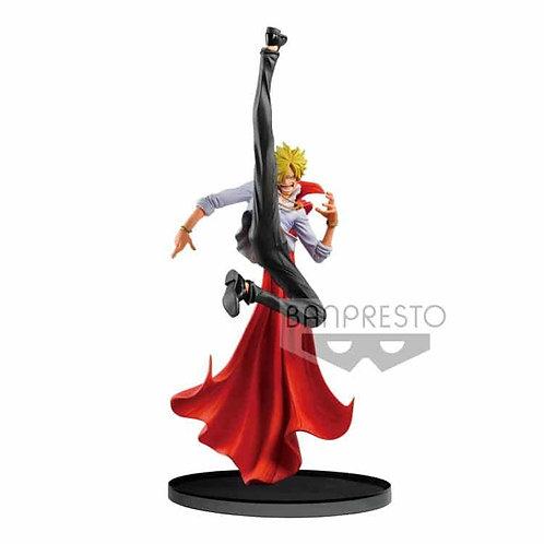 Sanji Vismoke - World Figure Colesseum – One Piece