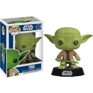 Yoda - Star Wars - Funko