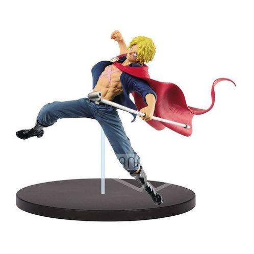 Sabo - World Figure Colosseum - One Piece - Banpresto