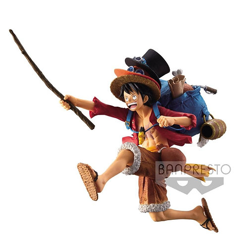 Monkey D. Luffy - Special Design - One Piece