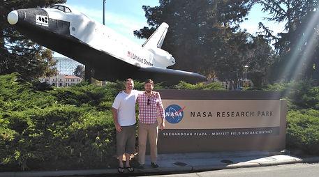 Me and Andrew at NASA sign2.jpg