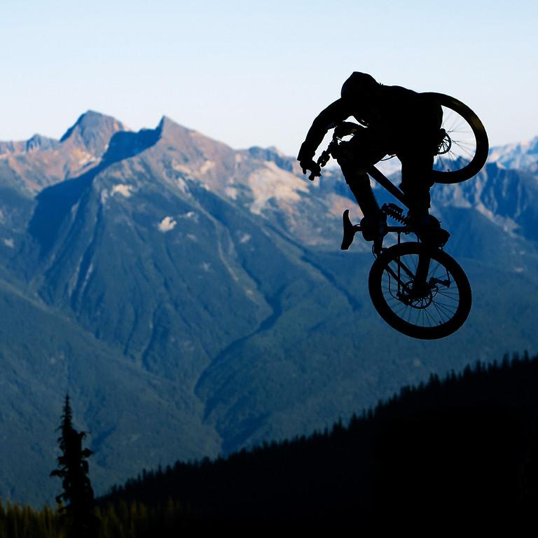 Deer Lake Mt Biking Weekend