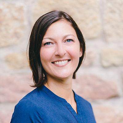 Stefanie Kirsch, Mission Goldenes Herz, Coaching, Yoga & Meditation