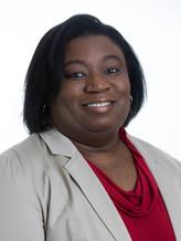 Yvette Simms / Senior Manager, Learning Technology