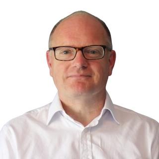 Andrew Shapiro / Senior Learning Advisor