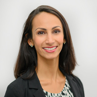 Joanne Karunakaran / Solution Implementation Specialist