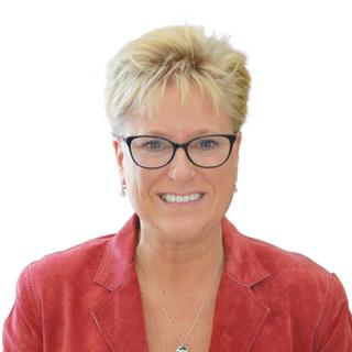 Stephanie Ferguson / Senior Learning Advisor
