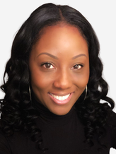 Shani Harris / Solution Implementation Manager