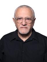 Claudio Fayngolz  / Multi-Media Specialist