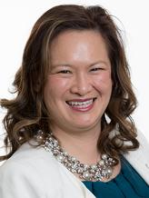 Marissa Liu-Glaister / Director, Learning Strategy
