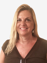 Angela Obzud / Solution Implementation Manager
