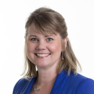 Yvonne Ash / Vice President, Solution Design