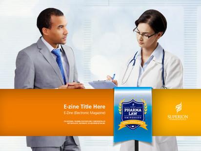 Pharma Law eZine