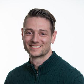 Ryan Morrison / Art Director
