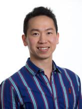 Vin Eiamvuthikorn / Lead Technical Developer